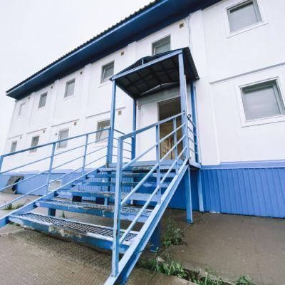 Общежитие в с.Черниговка