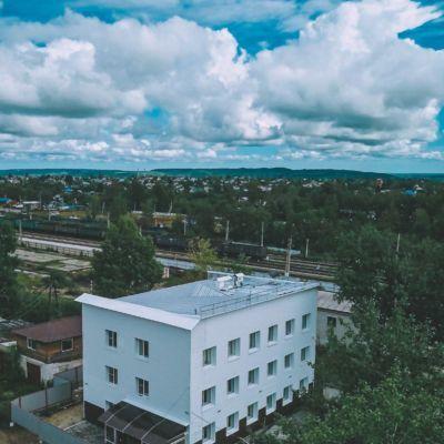 Общежитие в г. Свободный